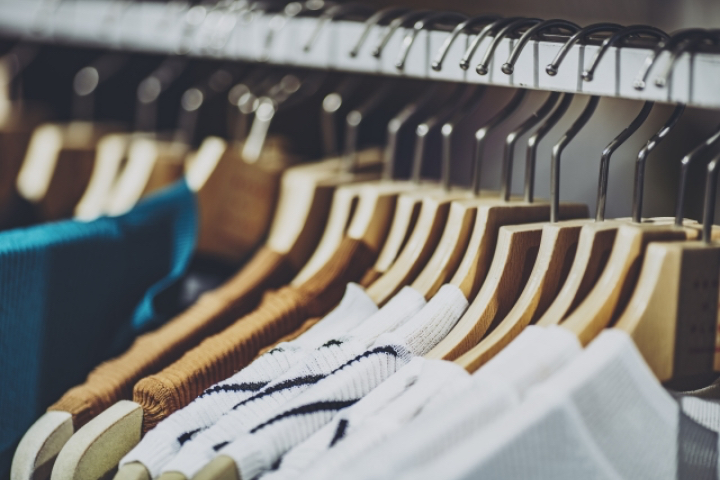 ブランド衣類
