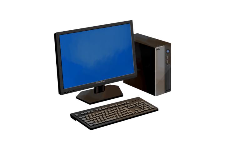 パソコン類